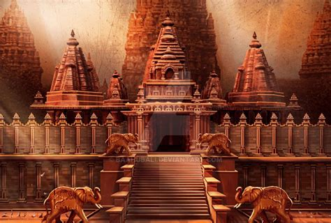 bahubali theme ringtone download hindi temple concept 1 by baahubali deviantart com on