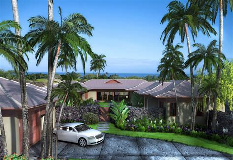 hawaiian house hawaiian house exteriors stambol studios