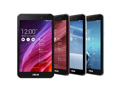 Tablet Asus Fe 170 Cg asus fonepad 7 fe170cg dual sim tablet debuts in india tablet news
