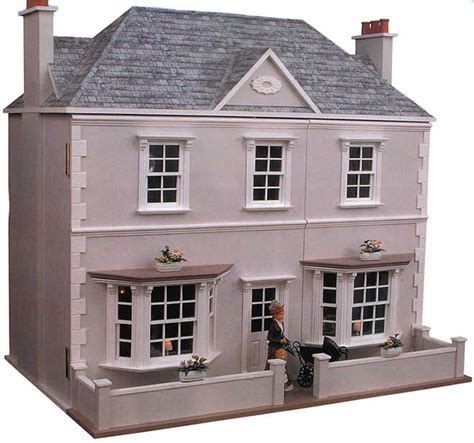 The Croft Dolls House Cheap Dolls Houses For Sale Dolls Houses Furniture Online