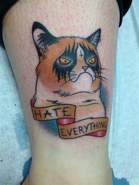 Meme Tatto - 20 extremely permanent meme tattoos smosh