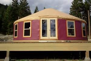 Residential Awnings And Canopies Yurt Tents Vancouver Burnaby Surrey
