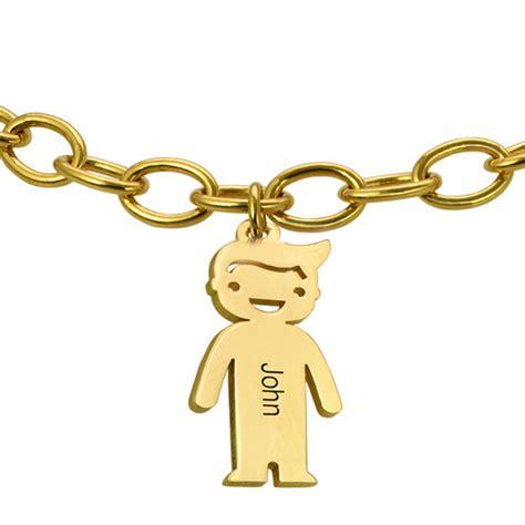 cadena de oro 18k con nombre precio pulsera con colgantes ni 241 o y ni 241 a con nombre chapado en
