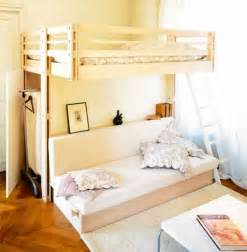 Smart Guest Bed Solutions 15 Ingeniously Smart And Functionable Bedroom Space Saving