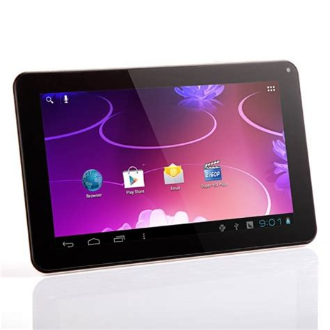 Promo Tablet Android promo brand new 9 quot inch android tablet mid 4 0 1 5ghz