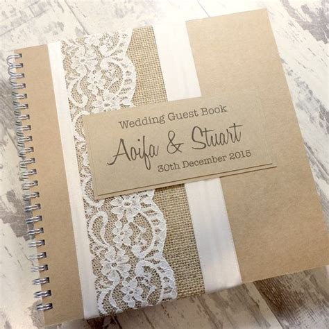 Wedding Guest Book Cover by Wedding Guest Book Covers Ideal Vistalist Co