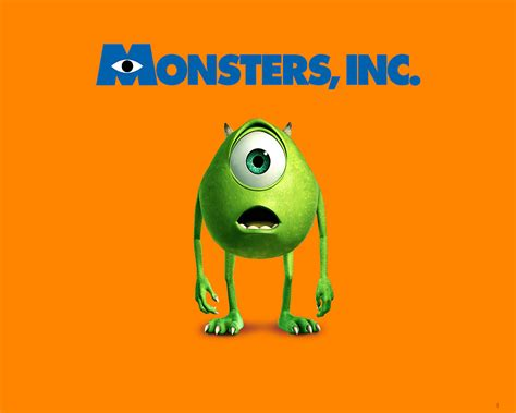 wallpaper monster inc monsters inc wallpapers wallpaper cave