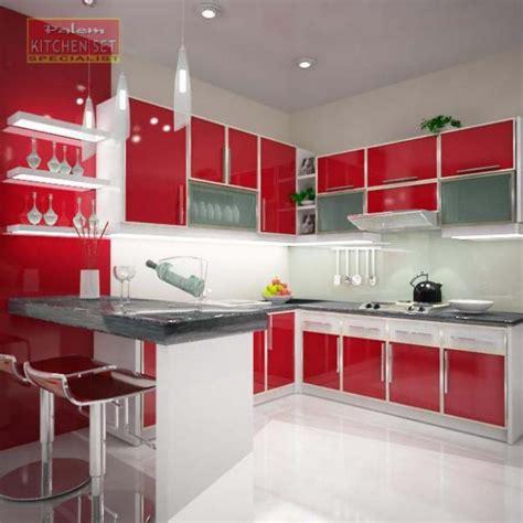 desain meja setrika uap inspirasi dapur cantik yang memikat