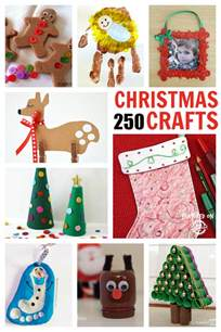 250 of the best christmas crafts stitchtalk com