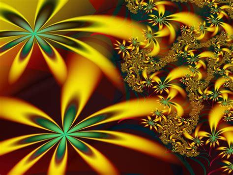 floral design computer digital art design illustration