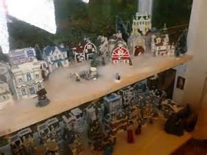 California creations christmas village houses sale butik work