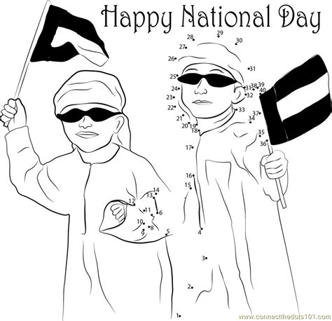 coloring pages for uae national day uae national day coloring pages sketch coloring page
