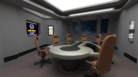 briefing room briefing room wip image trek voyager project vrdb