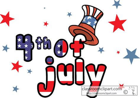 Fourth july free fourth of july pictures illustrations clip art and