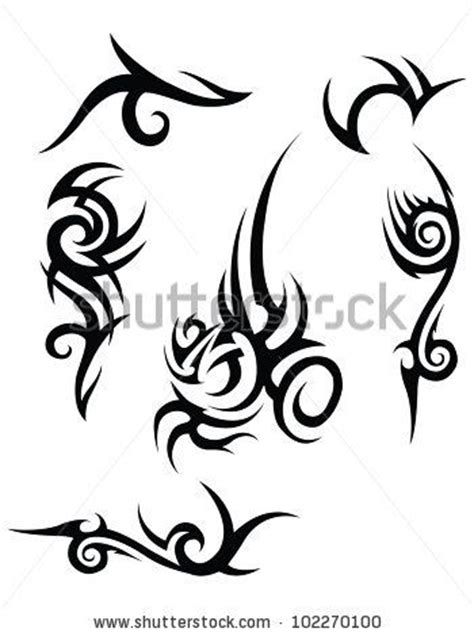 love tattoo vector 1000 ideas about tribal tattoo designs on pinterest