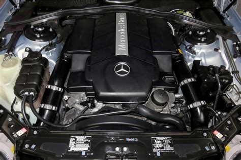 service manual how do cars engines work 2004 mercedes