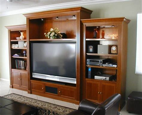 custom built tv cabinets nyc custom built in tv entertainment centers nyc york