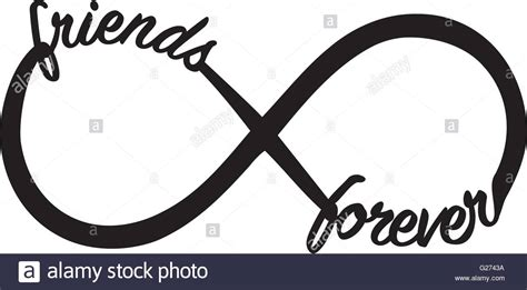best friends infinity sign friends forever sign www pixshark images galleries