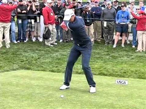 henrik stenson swing henrik stenson golf swing slow motion youtube