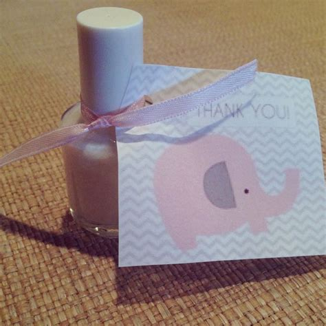 Nail Baby Shower Favor Poem by 17 Best Images About Nail Favor On Its
