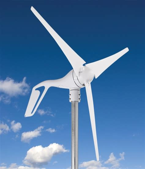 boat wind turbine 0200 watt 24v air breeze marine wind turbine airbreeze