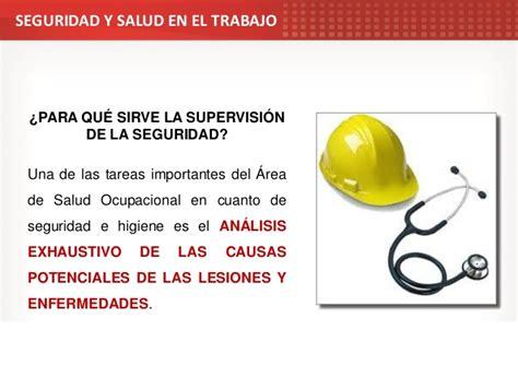legislacin seguridad y salud en el trabajo www legislaci 243 n laboral y ocupacional seguridad y salud en