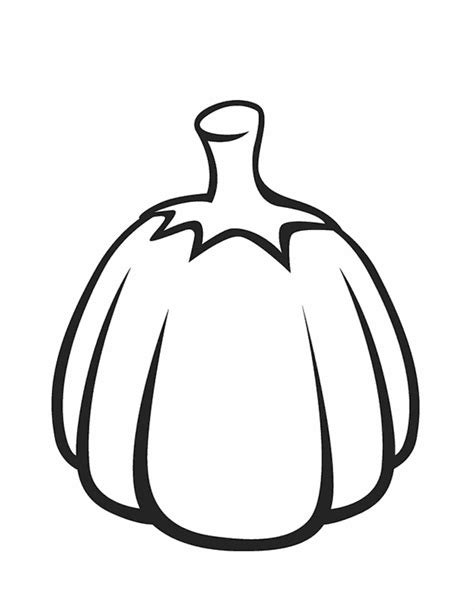 baby pumpkin coloring pages free coloring pages of pumpkin templates