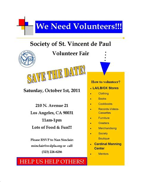 flyer design needed the gallery for gt volunteers needed flyer template