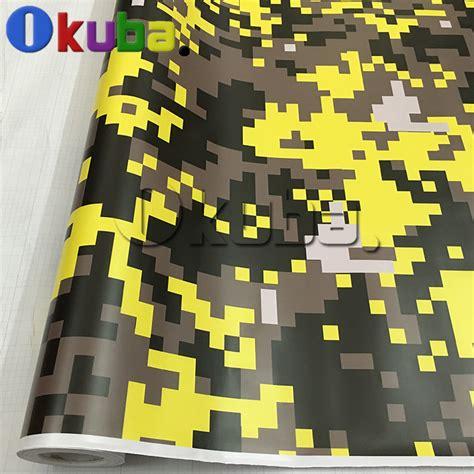 camo pattern vinyl wrap popular camo car wrap buy cheap camo car wrap lots from