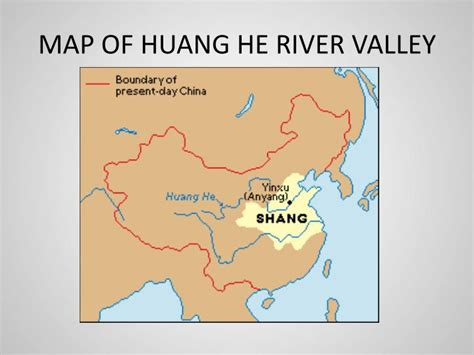world map rivers huang he ppt change continuity time in asia powerpoint
