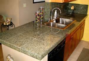 Granite Tile Kitchen Countertops Cupboards Kitchen And Bath When Trends Attack Granite