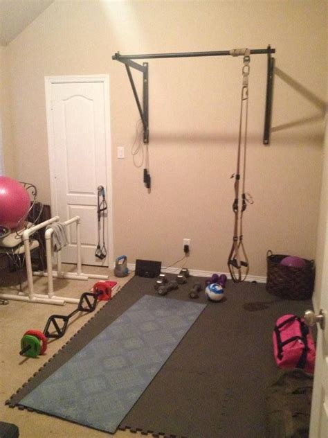 at home gym ideas home gym chin up bar trx home gym pinterest