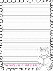 Second Grade Writing Paper 2nd Grade Lined Writing Paper Search Results Calendar 2015