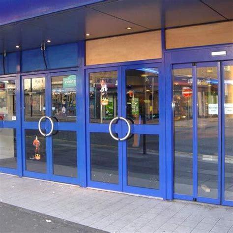aluminium fabrication works aluminium glass doors