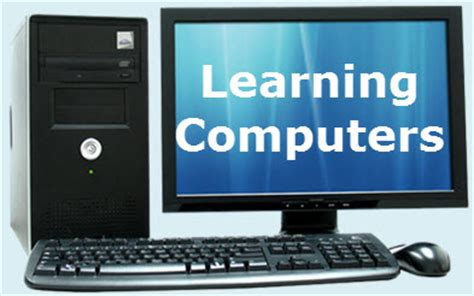 learning computers the beginning daves computer tips