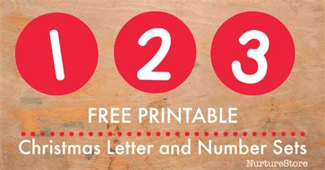 printable christmas number cards free printable christmas number cards nurturestore