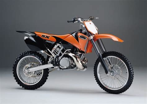 Ktm 380sx Road Coms Ride Net New And Improved 2002 Ktm 380 Sx