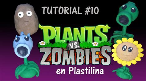 tutorial ngecheat plant vs zombie tutorial plantas vs zombies de plastilina youtube