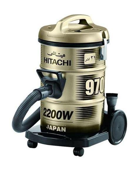 Vacuum Cleaner Hitachi Cv 100 hitachi 2200w 21l drum vacuum cleaner cv 970y gold xcite alghanim electronics best