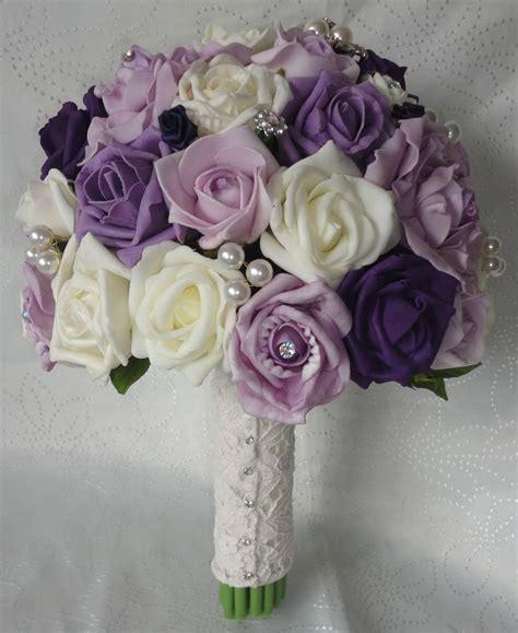 50 shades of darker flower bouquet 25 best ideas about purple wedding bouquets on pinterest