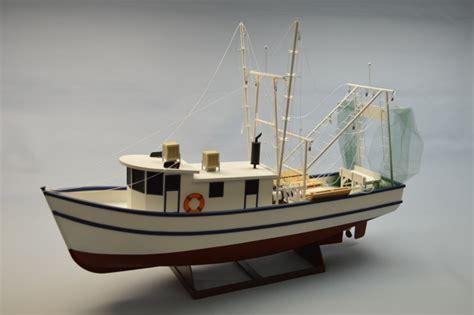 wooden model shrimp boat kits dumas products dumas products estore