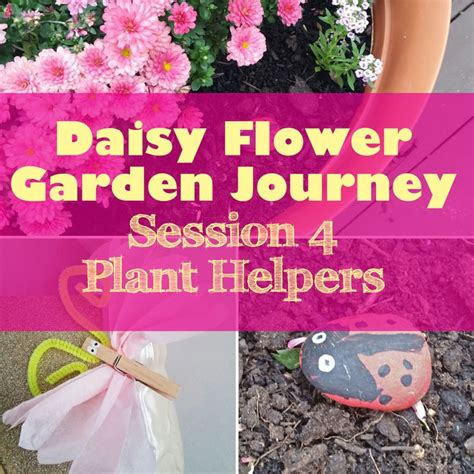flower garden journey flower garden journey session 4 plant helpers