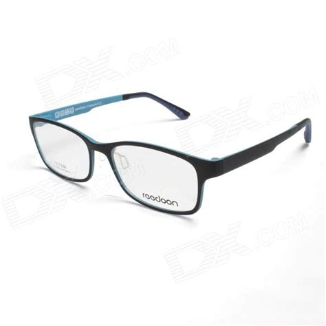 reedoon ut2148 lightweight plastic steel glasses frame