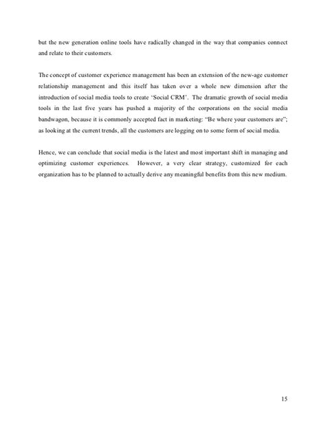 research paper on social media research paper on social media