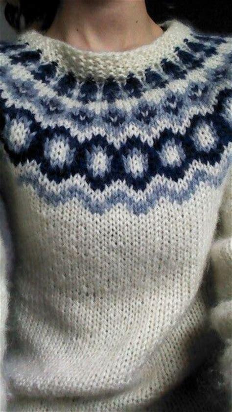 icelandic pattern jumper icelandic sweaters knitting patterns