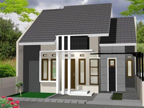desain eksterior minimalis 10 desain eksterior rumah minimalis tipe 36 lihat co id