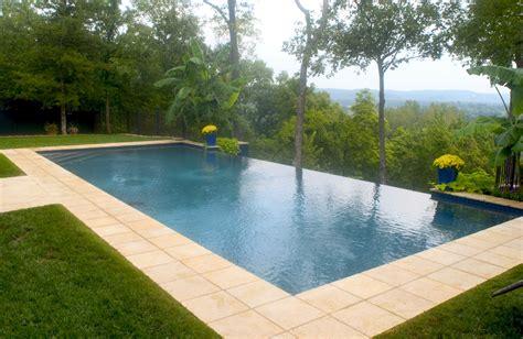 infinity pool designs infinity pool designs free infinity swimming pool plans