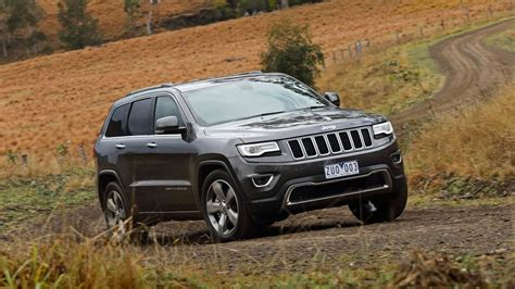 Review 2015 Jeep Grand Jeep Grand Review 2015 Chasing Cars