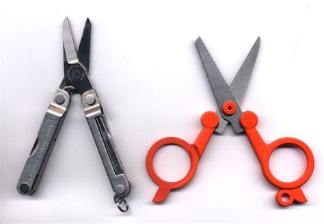 folding scissors any decent folding scissors edcforums