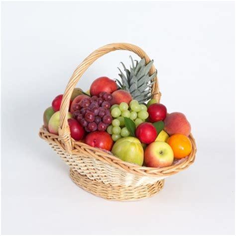Fruit Basket by
